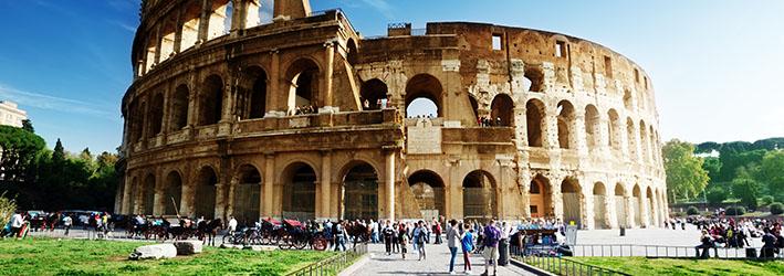 turismo in italia dating