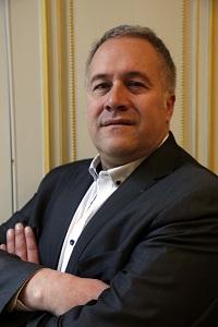 France. paris le 2013/02/05 UMIH. Syndicat de Industrie Hoteliere. © Vernier/JBV NEWS