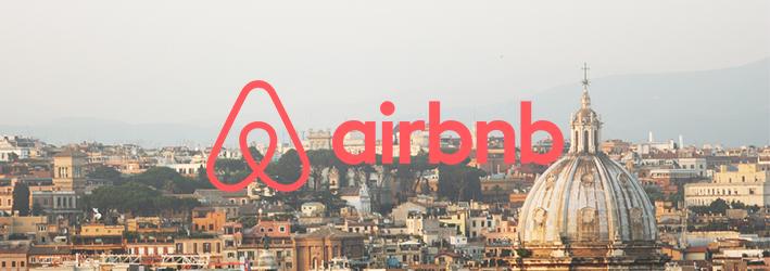 Roma airbnb sigla un accordo con la questura per la for Airbnb roma