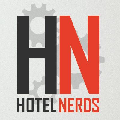 logo hotelnerds
