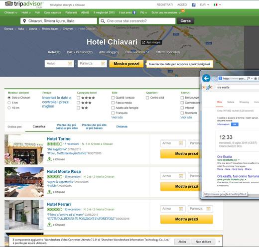 hotel-torino-tripadvisor-classifica-orario